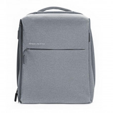 Рюкзак для ноутбука Xiaomi Mi minimalist urban Backpack Light Gray (261588) - Фото №1