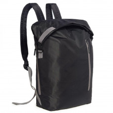 Рюкзак для ноутбука Xiaomi Mi light moving multi backpack black поліестер, 20 л