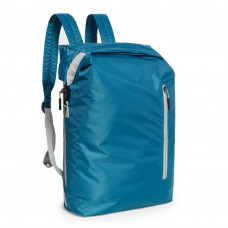 Рюкзак для ноутбука Xiaomi Mi light moving multi backpack blue поліестер, 20 л