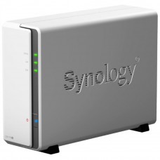 NAS Synology DS119J - Фото №1