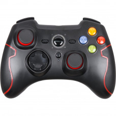 Геймпад Speedlink TORID Gamepad - Wireless - for PC-PS3 (SL-6576-BK-02) радіо інтерфейс, Колір - чор