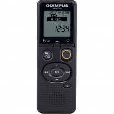 Цифровой диктофон OLYMPUS VN-541PC E1 (4GB)+CS131 Soft Case (V405281BE010) - Фото №1