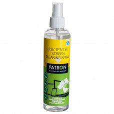 Спрей PATRON Screen spray for TFT/LCD/LED 250мл (F3-001)