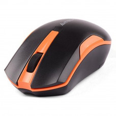 Мышка A4tech G3-200N Black+Orange - Фото №1
