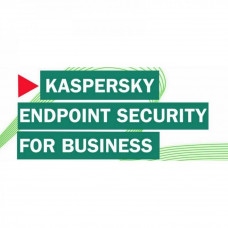 Антивірус Kaspersky Endpoint Security for Business - Adv. 20-24 шт. 1 year Base (KL4867XANFS) Продук