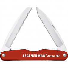Мультитул LEATHERMAN Juice B2- Cinnabar (832362) - Фото №1