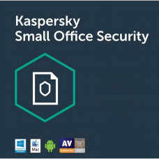 Антивирус Kaspersky SOS 6 for Desktops, Mobiles and File Servers 20-Mob dev/Use (KL4541XCNTS) - Фото №1