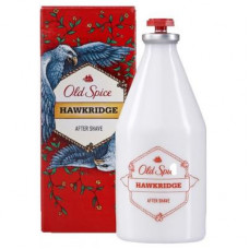 Лосьон после бритья Old Spice Hawkridge 100 мл (4015600313906) - Фото №1