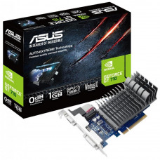 Видеокарта GeForce GT710 1024Mb ASUS (710-1-SL)