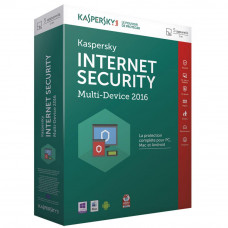 Программная продукция Kaspersky Internet Security 2016 Multi-Device 5+1 ПК 1 год Renewal Box (KL1941 - Фото №1