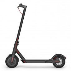 Электросамокат Xiaomi Mi Electric Scooter M365 Black (289253) - Фото №1