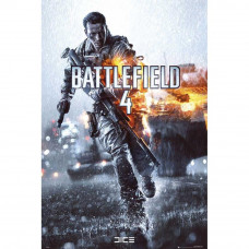 Игра PC Battlefield 4 Region Free (RU) - Фото №1