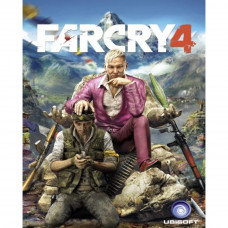 Игра PC Far Cry 4 - Фото №1