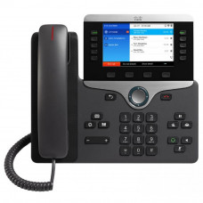 IP телефон Cisco IP Phone 8841 (CP-8841-K9=)