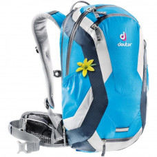 Рюкзак Deuter Superbike 14 EXP SL turquoise-midnight (32104 3312) - Фото №1