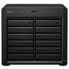 NAS Synology DS2419+ - Фото №1