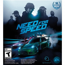 Игра PC Need for Speed - Фото №1