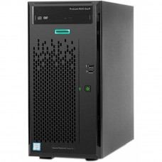 Сервер Hewlett Packard Enterprise ML10 Gen9 (837826-421) Форм-фактор - Tower, процесор - Intel Penti
