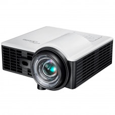 Проектор Optoma ML1050ST+ (E1P2A2F6E1Z1) - Фото №1