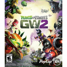 Игра PC Plants vs. Zombies: Garden Warfare 2 - Фото №1
