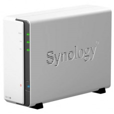 NAS Synology DS112J - Фото №1