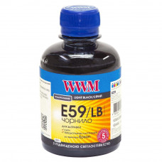 Чернила WWM EPSON StPro 7890/9890 Light Black (E59/LB) - Фото №1