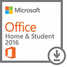 Офісний додаток Microsoft Office Home and Student 2016 Win AllLng PKLic Onln CEE Only (79G-04288)