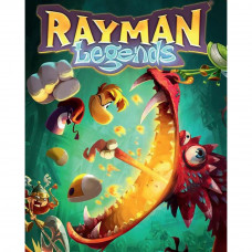 Игра PC Rayman Legends (11518267) - Фото №1