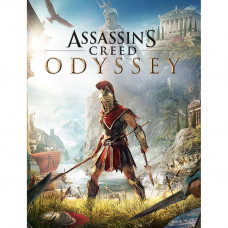 Игра PC Assassin's Creed: Odyssey (16180566) - Фото №1