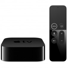 Медиаплеер Apple TV 4K A1842 32GB (MQD22RS/A) - Фото №1