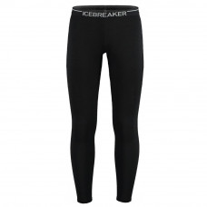 Термоштаны Icebreaker BF 200 Oasis Leggings MEN black S (100 481 001 S)