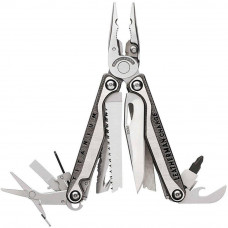 Мультитул LEATHERMAN Charge TTi PLUS (832528) - Фото №1
