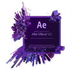 ПЗ для мультимедіа Adobe After Effects CC teams Multiple/Multi Lang Lic New 1Year (65270749BA01A12)