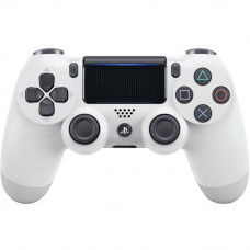 Геймпад SONY PS4 Dualshock 4 V2 White Bluetooth