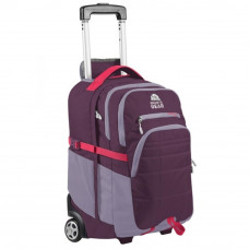 Сумка дорожная Granite Gear на колесах Trailster Wheeled 40 Gooseberry/Lilac/Watermelon (923170) - Фото №1