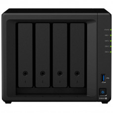 NAS Synology DS920+ - Фото №1