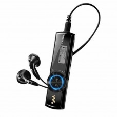 mp3 плеер SONY Walkman NWZ-B172 2GB Black (NWZB172B.CEV) - Фото №1