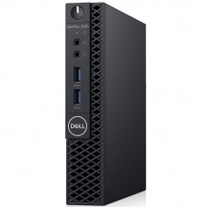 Компьютер Dell OptiPlex 3060 MFF (N019O3060MFF_U) - Фото №1