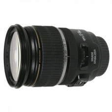Объектив EF-S 17-55mm f/2.8 IS USM Canon (1242B005) - Фото №1