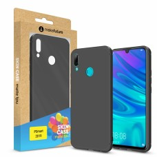 Чехол для моб. телефона MakeFuture Skin Case Huawei P Smart 2019 Black (MCK-HUPS19BK)