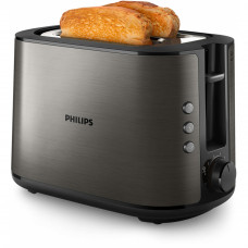 Тостер PHILIPS HD2650/80 - Фото №1