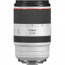 Объектив Canon RF 70-200 mm f/2.8 L IS USM (3792C005) - Фото №1