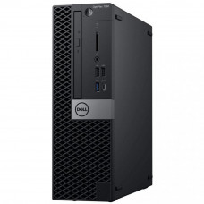 Компьютер Dell OptiPlex 7060 MFF (N021O7060MFF-08) - Фото №1
