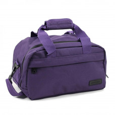 Сумка дорожная Members Essential On-Board Travel Bag 12.5 Purple (SB-0043-PU) - Фото №1