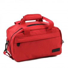 Сумка дорожная Members Essential On-Board Travel Bag 12.5 Red (SB-0043-RE) - Фото №1