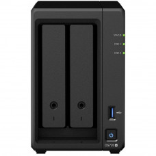 NAS Synology DS720+ - Фото №1