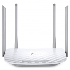 Маршрутизатор TP-Link Archer C50 10/100BASE-TX Ethernet (MDI/MDIX), 4, так