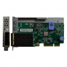 Сетевая карта Lenovo ThinkSystem 10Gb 2-port SFP+ LOM (7ZT7A00546) - Фото №1