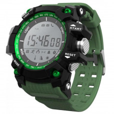 Смарт-часы UWatch XR05 Green (F_55469)