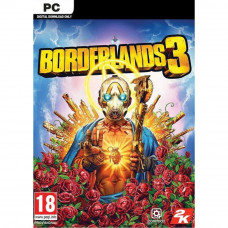 Игра PC Borderlands 3 (18120363) - Фото №1